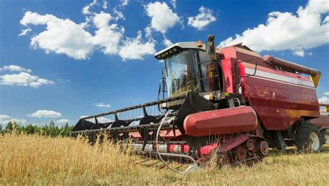 The Wurzels Cancel Order For Brand New Combine Harvester