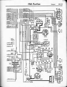 1966 Gto Wiring Diagram