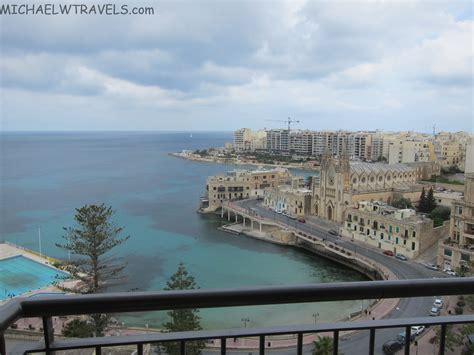 hotel review le meridien st julians malta 11 michael w travels