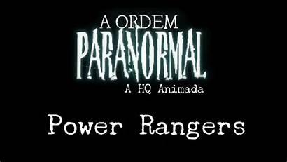 Ordem Paranormal Fanart