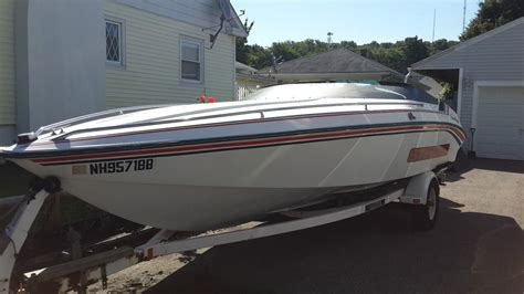 Chris Craft Stinger Boats For Sale by Chris Craft 202 Stinger Boat For Sale From Usa