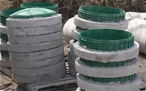 Couvercle Fosse Septique Plastique : accueil les entreprises chartiers inc ~ Dailycaller-alerts.com Idées de Décoration
