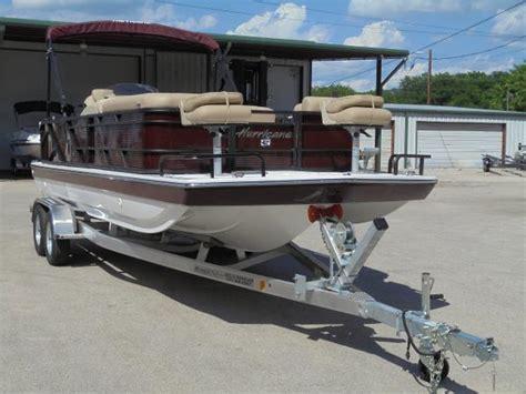 Fun Deck Boats For Sale by Hurricane Fun Deck Boats For Sale Boats
