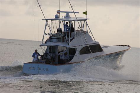 rybovich sportfisherman power boat  sale www