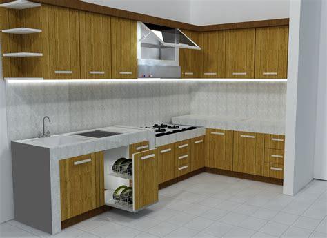 kitchen furnitur furniture kitchen set raya furniture