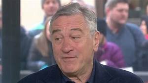 'Let's find out the truth': Robert de Niro says autistic ...