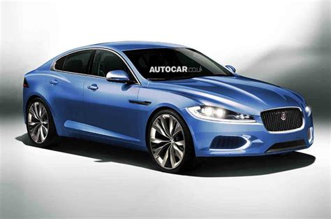 baby jaguar car range new baby jaguar saloon design ready autocar