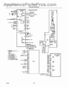 Parts For Electrolux Ei28bs36is0  Wiring Diagram Parts