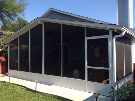 projects sunrooms screen rooms pensacola fl