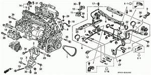 32 Honda Accord Parts Diagram