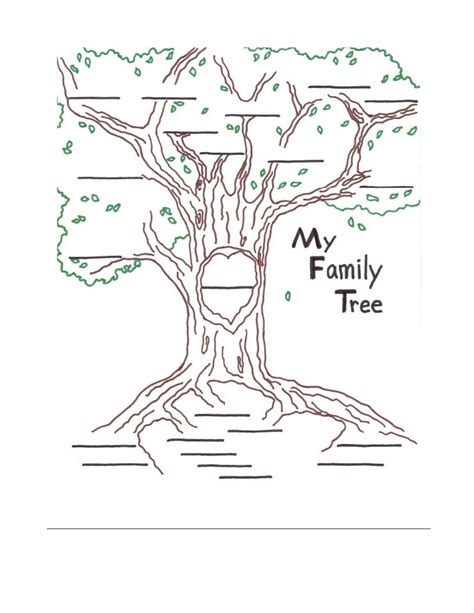 Tree Trunk And Roots Template by A Thorn Among Roses Playing The Game