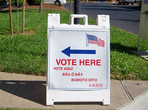 Editorial: Our election recommendations   News Break