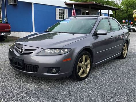 Mazda 6 Station Wagon For Sale Used Cars On Buysellsearch