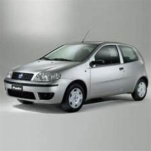 Fiat Punto Mk2 Service Repair Manual 1999-2003