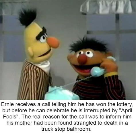 Ernie Meme - bert and ernie lol internet pinterest memes sesame streets and dankest memes