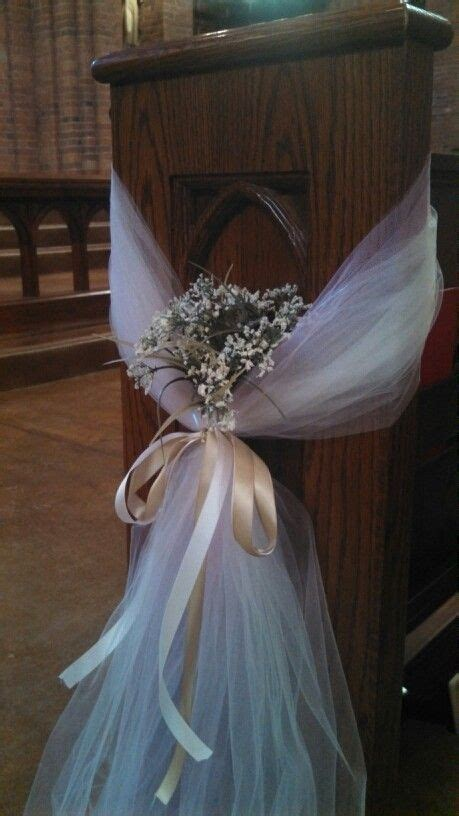 church pew with the 25 best church pew wedding decorations ideas on