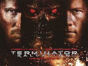 Terminator Salvation movie posters at movie poster ...