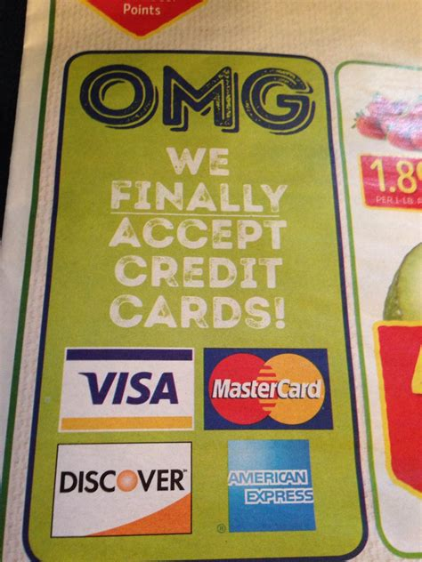 But when i hit to re register in turkey. Savvy Spending: Aldi announces they now accepts Credit Cards!