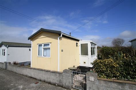 one bedroom mobile homes 1 bedroom mobile home for in plymstock pl9 34549
