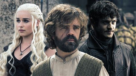 Game Of Thrones Actors On The Big Screen