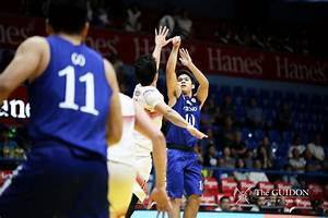 Ateneo Blue Eagles bounce back with a victory after two ...