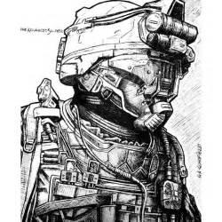 How to Draw Call of Duty Advanced Warfare