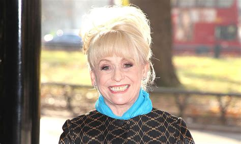 Barbara Windsor's heartbreaking words to EastEnders star ...