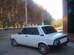 Restaure Y Modifique Mi Fiat 128 Super Europa