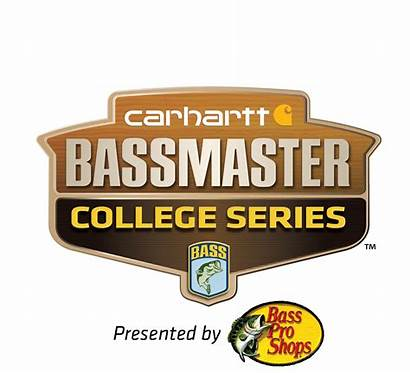 Bassmaster Carhartt Series Bass College Bassmasters University