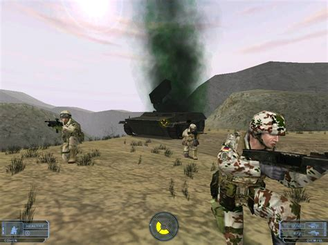 ghost recon desert siege ghost recon desert siege test tipps