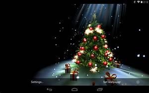 Christmas Live Wallpaper for Computer