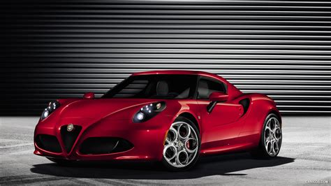 Alfa Romeo 4c Wallpaper by Alfa Romeo 4c Wallpaper Hd Hd Pictures