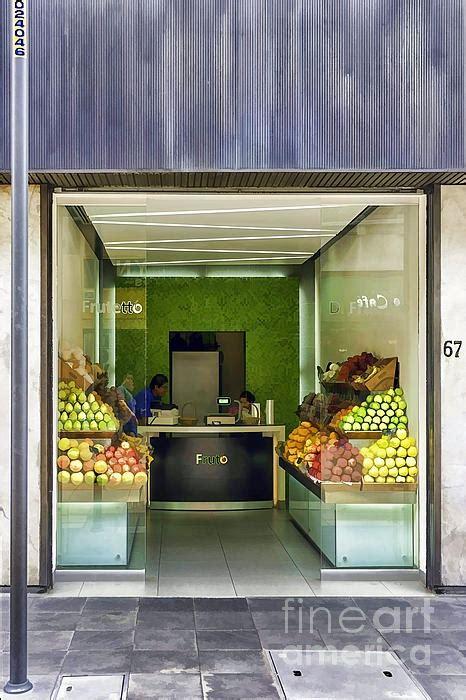 mexican fruit shop  lynn palmer fruit shop vegetable