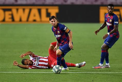 What channel is Atletico Madrid vs Barcelona? Live ...