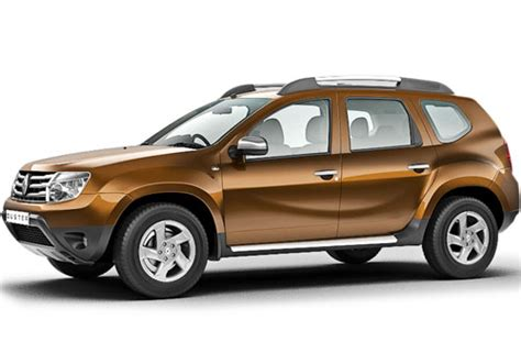 Review Renault Duster by Renault Duster Review Mbk Auto Reviews