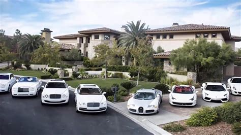 mayweather car collection floyd mayweather cars collection www pixshark com