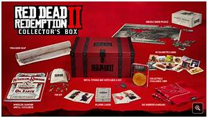 Red Dead Redemption 2 Gets Three Special Editions