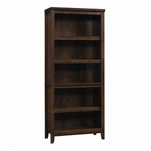 Better Homes And Gardens Parker 5 Shelf Bookcase