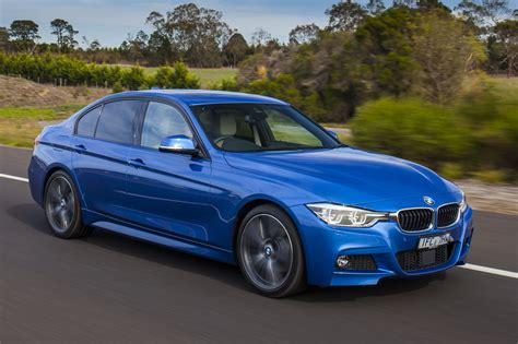 BMW Car : 2016 Bmw 330e Plug-in Hybrid Review