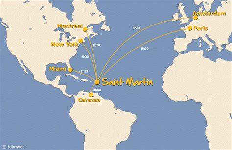 Localisation Martinique Carte Monde by Voyage Un Petit Tour 224 Martin Et En Martinique