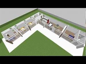 Escalier Sweet Home 3d : my insulliving project first in nz sweet home 3d ~ Premium-room.com Idées de Décoration