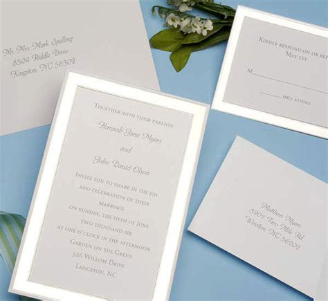 do it yourself wedding invitations the ultimate guide pretty designs - Do It Yourself Wedding Invitation Cards