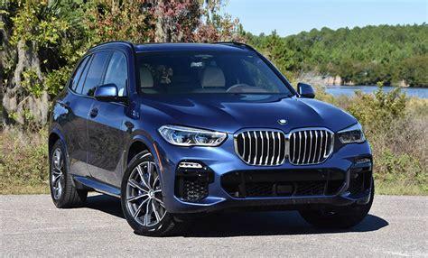 Review Bmw X5 2019 by 2019 Bmw X5 Xdrive50i Review Test Drive