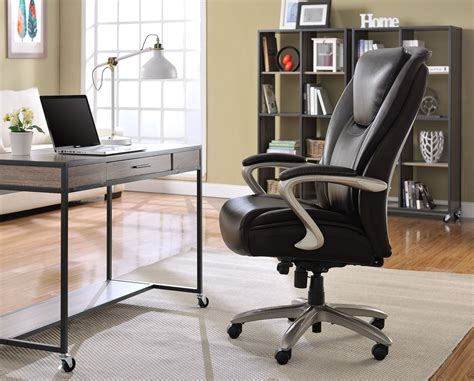 serta big and tall executive chair manual chairs model