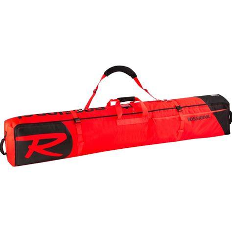 skitasche mit rollen weltcup reisetasche f 252 r ski rossignol mit rollen kaufen