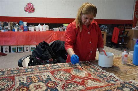 hadeed rug cleaning alexandria hadeed marks 60 years