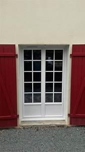 porte fenetre pvc renovation dootdadoocom idees de With porte d entrée pvc avec radiateur electrique pour salle de bain acova