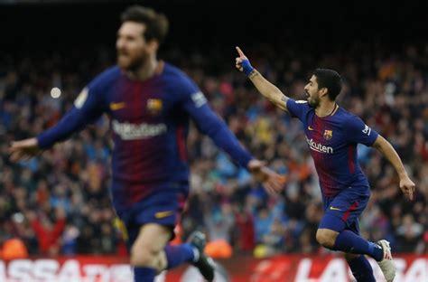 Latest Spanish La Liga table (Wk 27) - Punch Newspapers