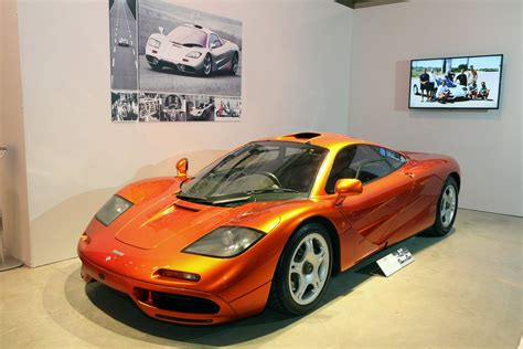 Mclaren F1 Designer by Mclaren F1 Designer Gordon Murray To Release New Supercar