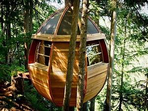 Treehouse Plans And Designs : Best Treehouse Designs Plans